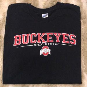 Ohio State Buckeyes Tee